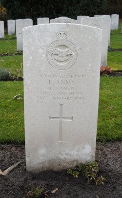 Sgt Leslie L. Annis
