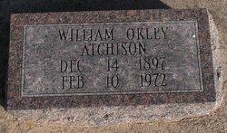 William Okley Atchison