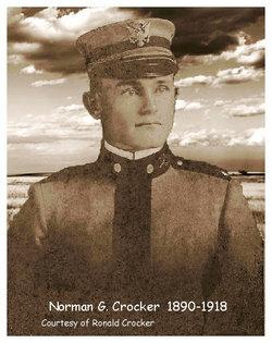 Norman G. Crocker