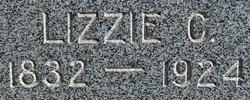 Lizzie C. <i>Damon</i> Adams