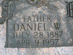 Daniel Watson Bivens