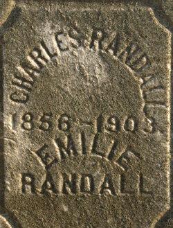 Charles Randall