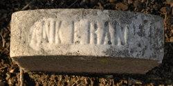 Frank Randall