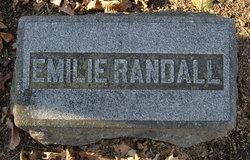 Emilyne Randall