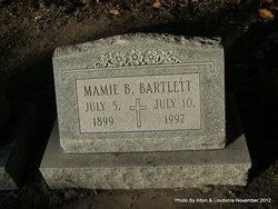 Mamie Agnes <i>Brantley</i> Bartlett