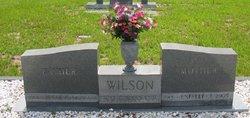 Jesse Gracy Wilson, Sr