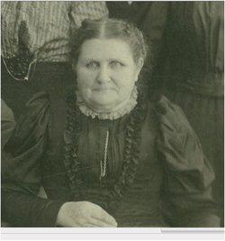 Sarah <i>Strawhorn</i> Scandridge