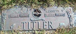 Kenneth Victor Titler