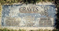 William Ardis Graves