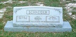 Arthur Louis Schneider