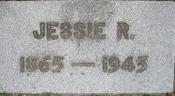 Jessie Walter