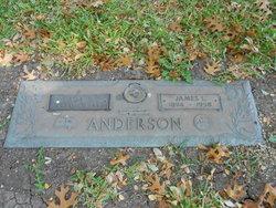 Vada Altha <i>Wolford</i> Anderson