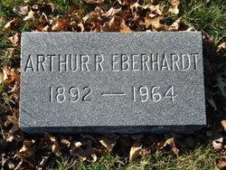 Arthur R Eberhardt