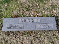Charles Elmer Brown