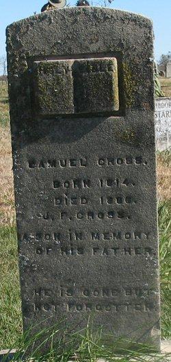 Samuel Cross