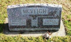 Dennis Oscar McVeigh