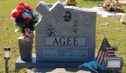 Glen Victor Agee