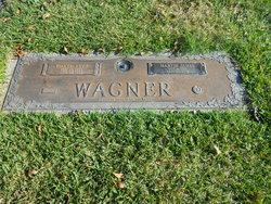 Dr Martin James Wagner