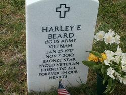 Harley Eugene Beard