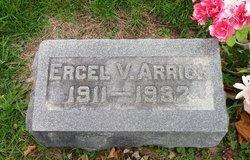 Ercel V <i>Bowman</i> Arrick