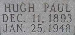 Hugh Paul Fite