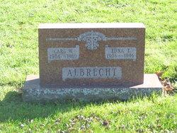 Edna E. Albrecht