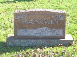 Marion <i>Chrysler</i> Magnussen