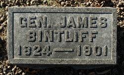 James Bintliff
