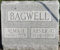 Alma Ida <i>Wheeler</i> Bagwell