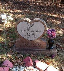 Ruth <i>Madison</i> Thien