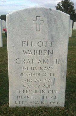 Elliott Warren Graham, III