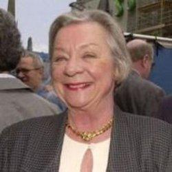 Patricia Ann Patty <i>Dailey</i> Disney