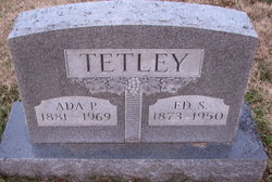 Ada P. Tetley