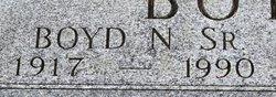 Boyd Nixon Botkin