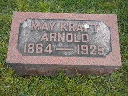 Mary <i>Kraft</i> Arnold
