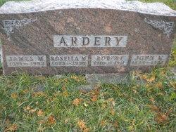 Robert Ardery