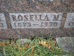 Rosella M <i>Adams</i> Ardery