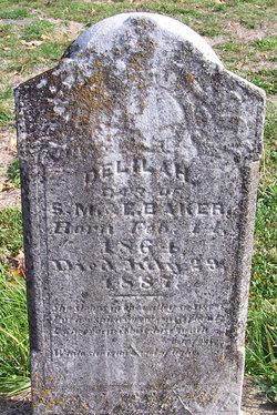 Delilah Baker