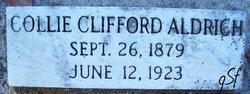 Collie Clifford Aldrich