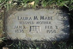 Laura M <i>McMackin</i> Mabe