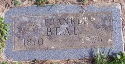 Franklyn J Frank Beal