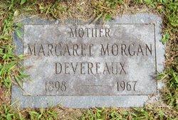 Margaret <i>Morgan</i> Devereaux