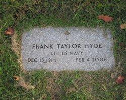 Frank Taylor Hyde