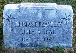 Thomas B. Brantley