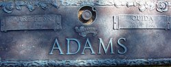Ouida Adams