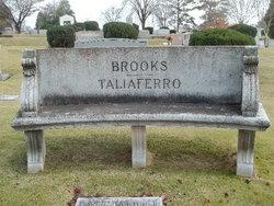 Frances Louisa Fannie <i>Smith</i> Brooks