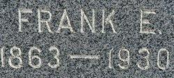 Frank E. Adams