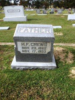 H F Crews