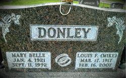 Marybelle <i>Fleagle</i> Donley