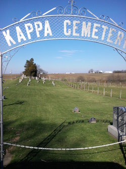 Kappa Cemetery